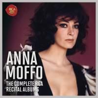 Anna Moffo: The Complete RCA Recital Albums