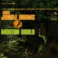 More Jungle Drums