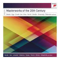 Masterworks of the 20th Century