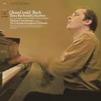 Bach: Keyboard Concertos Nos. 3, 5 & 7