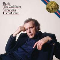 Bach, J S: Goldberg Variations, BWV988, (1981 Recording)