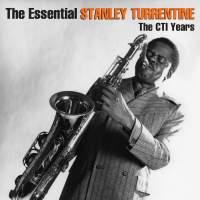 The Essential Stanley Turrentine