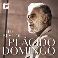 Placido Domingo: The Best Of…