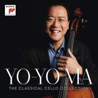 Yo-Yo Ma: The Classical Cello Collection