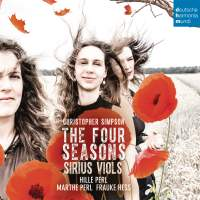 Christopher Simpson: The Seasons