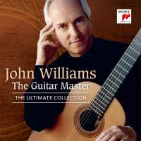 John Williams: The Guitar Master