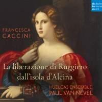 Caccini, F: La liberazione di Ruggerio dall'isola di Alcina