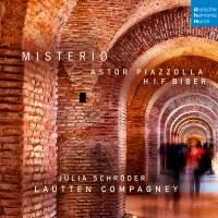 Misterio: Biber & Piazzolla