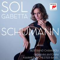 Schumann: Cello Concerto and other works