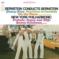 Bernstein: Fancy Free & Three Dance Episodes from 'On the Town' & other works