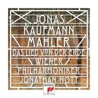 Mahler: Das Lied von der Erde (out 7th April)
