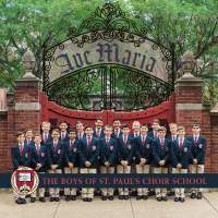 Ave Maria - The Essential Boys Choir Collection