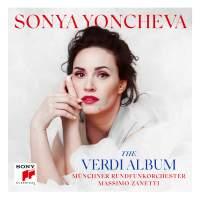 Sonya Yoncheva - Verdi