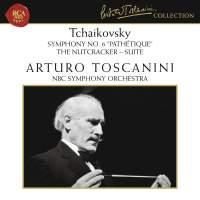 Tchaikovsky: Symphony No. 6 'Pathétique' & The Nutcracker Suite