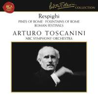 Respighi: Roman Trilogy