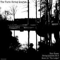 String Quartet No. 5 'Music for the Lodger'