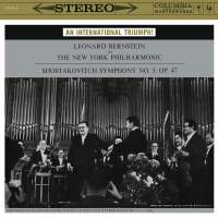 Shostakovich: Symphony No. 5 in D Minor, Op. 47 (Remastered)