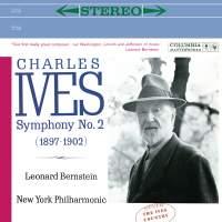 Leonard Bernstein Conducts Ives (Remastered)