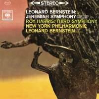 Bernstein: Symphony No. 1 - Harris: Symphony No. 3 (Remastered)