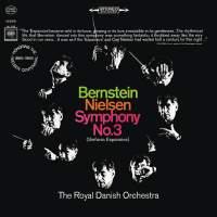 Nielsen: Symphony No. 3, Op. 27 & Symphony No. 5, Op. 50 (Remastered)