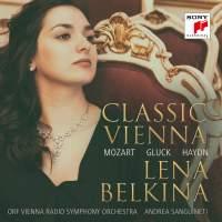 Classic Vienna: Mozart - Haydn - Gluck