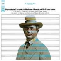 Bernstein Conducts Nielsen (Remastered)