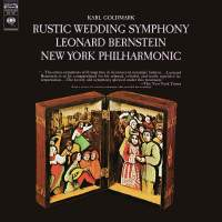 Goldmark: Rustic Wedding Symphony, Op. 26 (Remastered)
