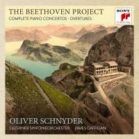 The Beethoven Project