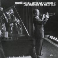 The Columbia & RCA Victor Live Recordings Vol. 1