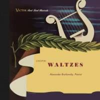 Alexander Brailowsky Plays Chopin Waltzes (Remastered)