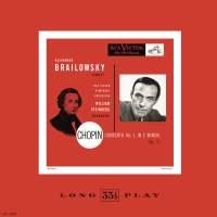 Chopin: Piano Concertos Op. 11 & Op. 21