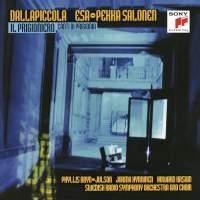 Dallapiccola: Il Prigioniero & Canti di prigionia
