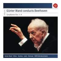 Gunter Wand conducts Beethoven