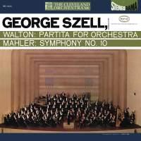 Walton: Partita for Orchestra - Mahler: Symphony No. 10 (Remastered)