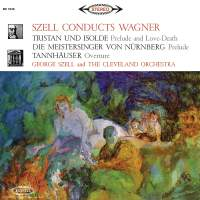 Szell Conducts Wagner