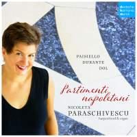 Partimenti Napoletani. Music for Keyboard Instruments by Paisiello, Durante & Dol