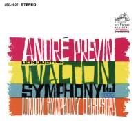 Walton: Symphony No.1 in B-Flat Minor