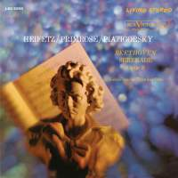 Beethoven: Serenade in D Major, Op. 8 & Kodály: Duo for Violin and Cello, Op. 7