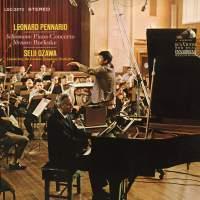Schumann: Piano Concerto, Op. 54 - Strauss: Burleske