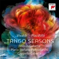 Tango Seasons