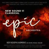 Epic Orchestra - New Sound of Classical
