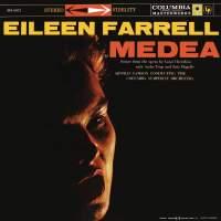 Eileen Farrell as Medea