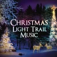 Christmas Light Trail Music