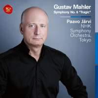Mahler: Symphony No. 6 'Tragic'