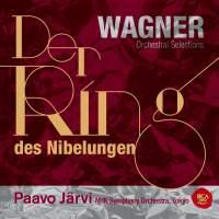 Wagner: Orchestral Selections from Der Ring des Nibelungen