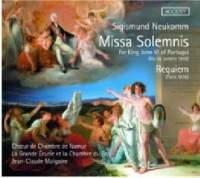 Sigismund Neukomm: Missa Solemnis & Requiem