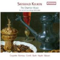 Sigiswald Kuijken: The Chamber Music