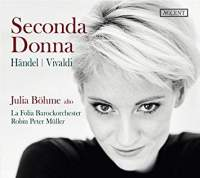 Seconda Donna: Handel, Vivaldi