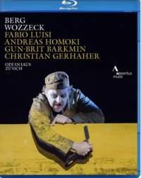 Berg: Wozzeck