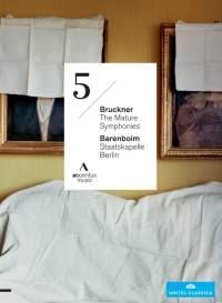 Bruckner: The Mature Symphonies (Symphony No. 5)